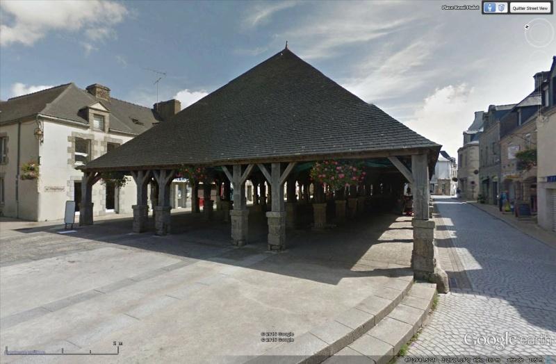 STREET VIEW : halles et marchés couverts - Page 2 Sans_340