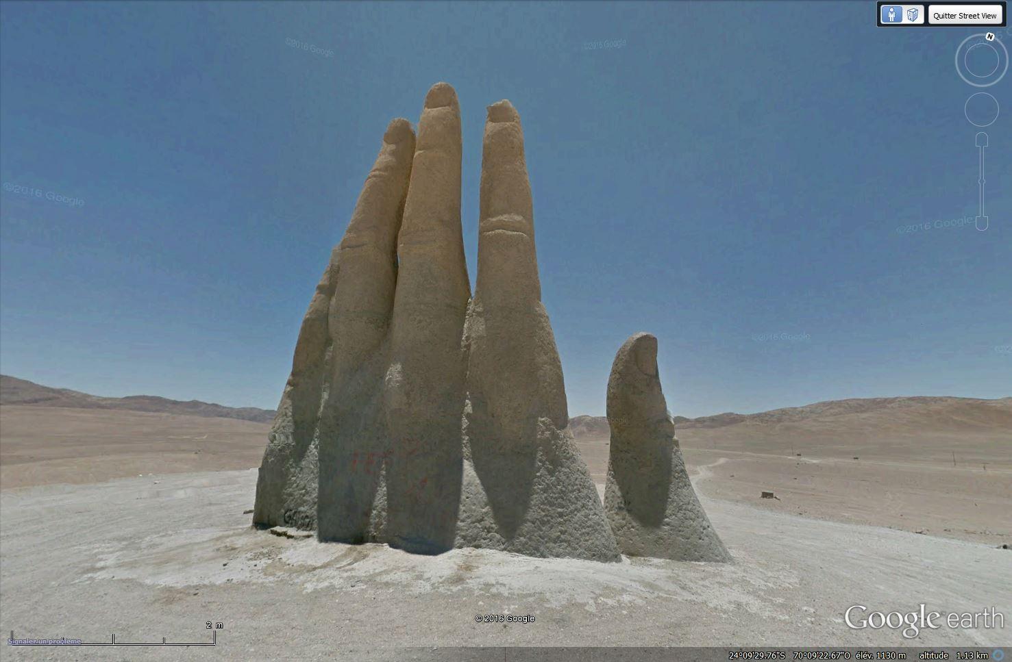 Mains, doigts et autres sculptures de Mario Irarrazabal - Page 2 Sans_346