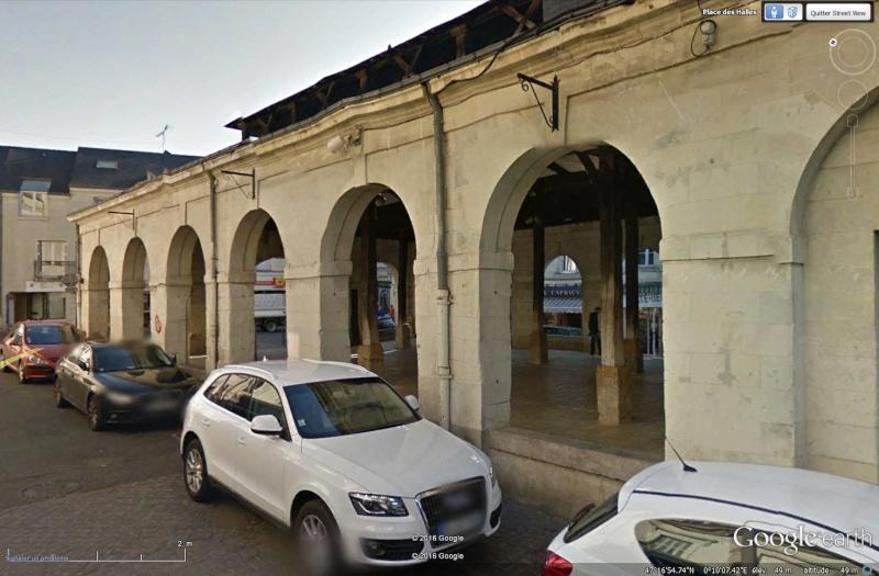 STREET VIEW : halles et marchés couverts Sans_t42