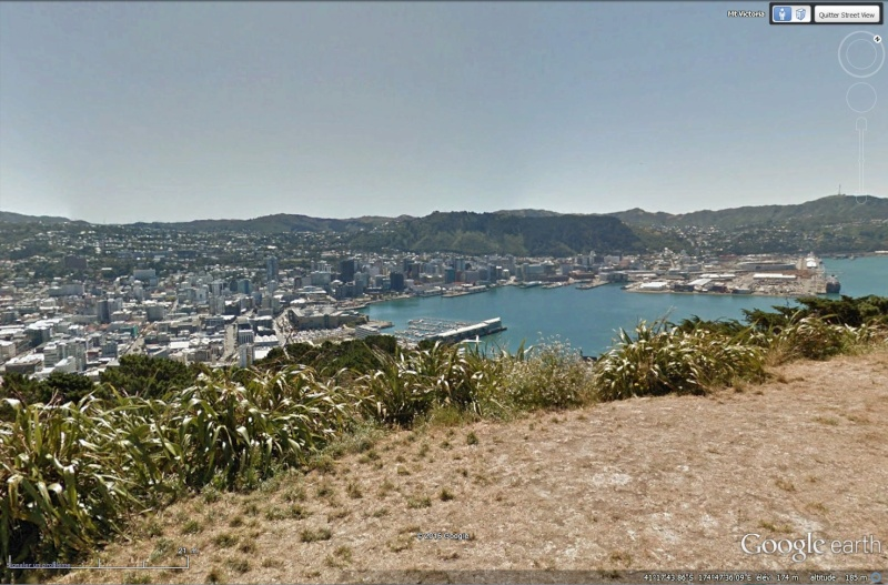 STREET VIEW : Les panoramas - Page 3 Sans_t46
