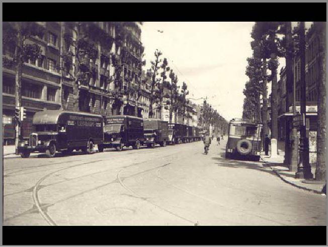 Photos d'époque de camions Citroën - Page 28 1161