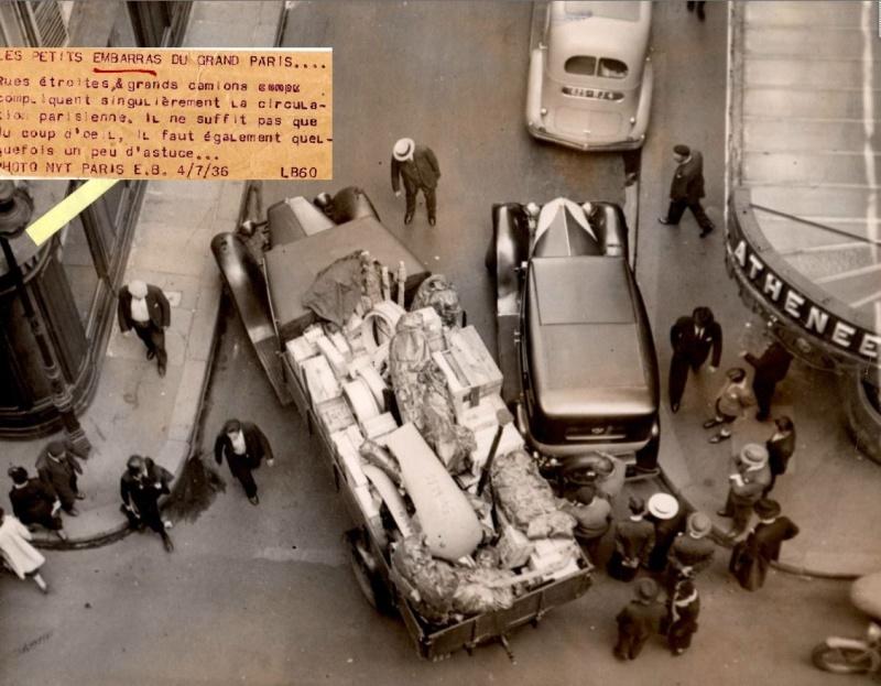 Photos d'époque de camions Citroën - Page 29 1198