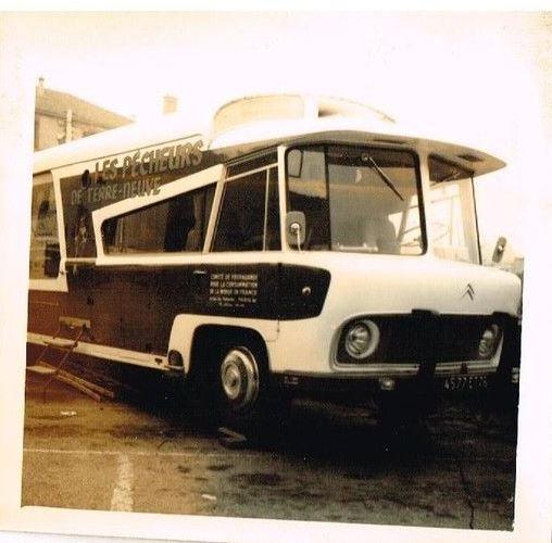 Photos d'époque de camions Citroën - Page 29 1213