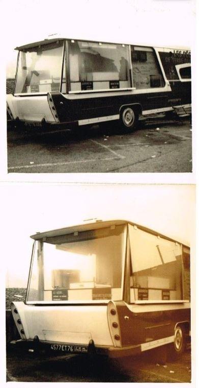 Photos d'époque de camions Citroën - Page 29 448