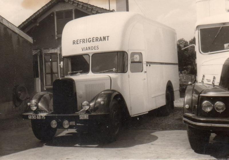Photos d'époque de camions Citroën - Page 29 Citroe15
