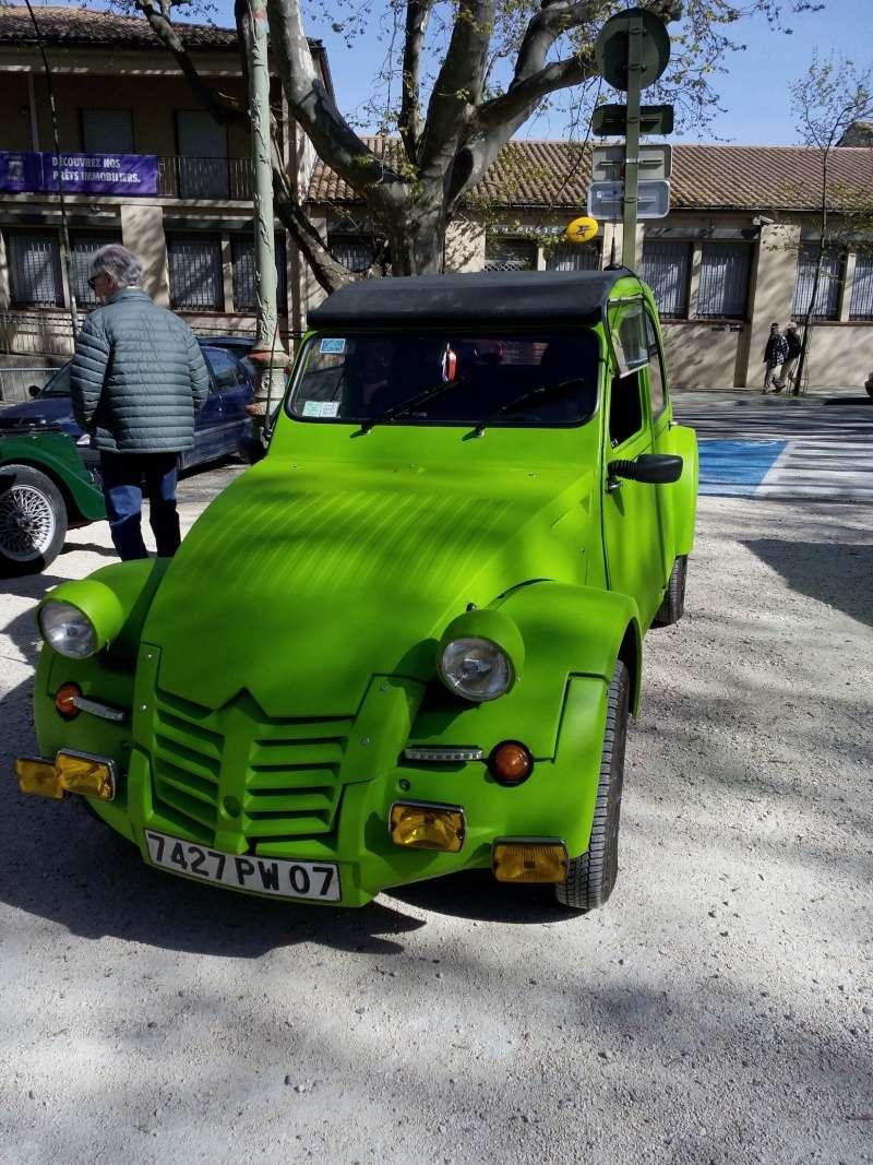 UZES (Gard) ce 10 Avril 2016... Img_2158
