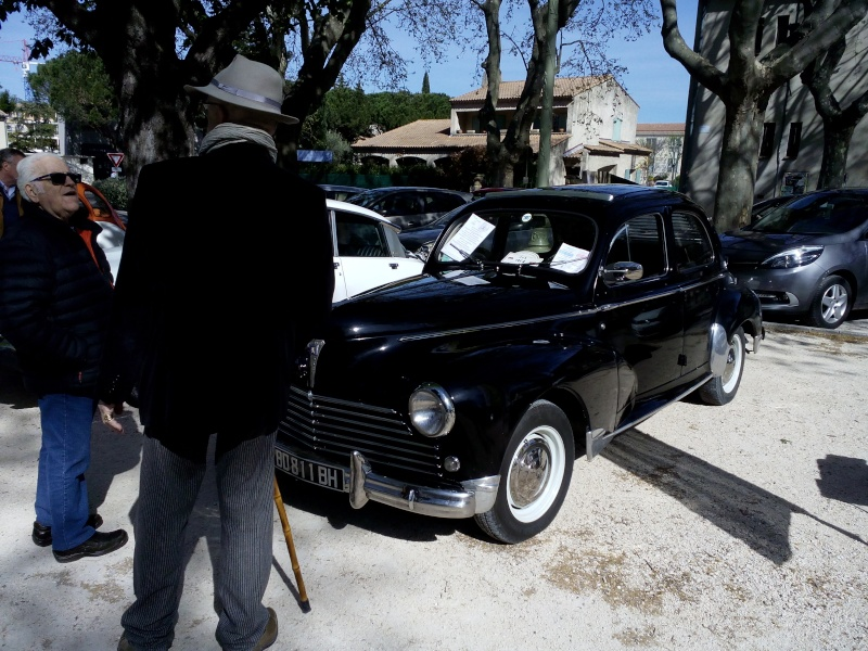 UZES (Gard) ce 10 Avril 2016... Img_2222