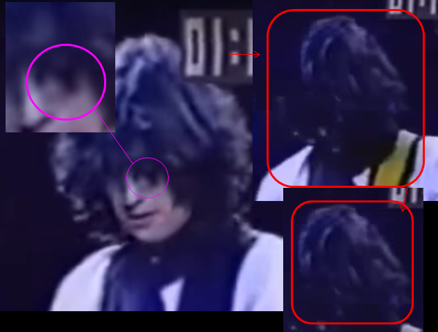 JIMMY PAGE, ASPIRA A SUCEDER A ALEISTER CROWLEY Ale513