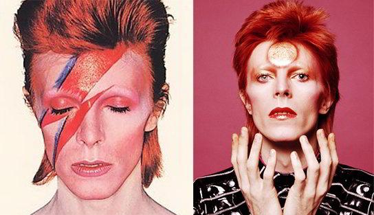 """BLACKSTAR"" (David Bowie) Codigo11"