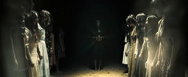 """BLACKSTAR"" (David Bowie) Codigo15"