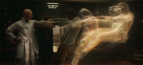DR. STRANGE (de Marvel ¡of course!) Rdf19