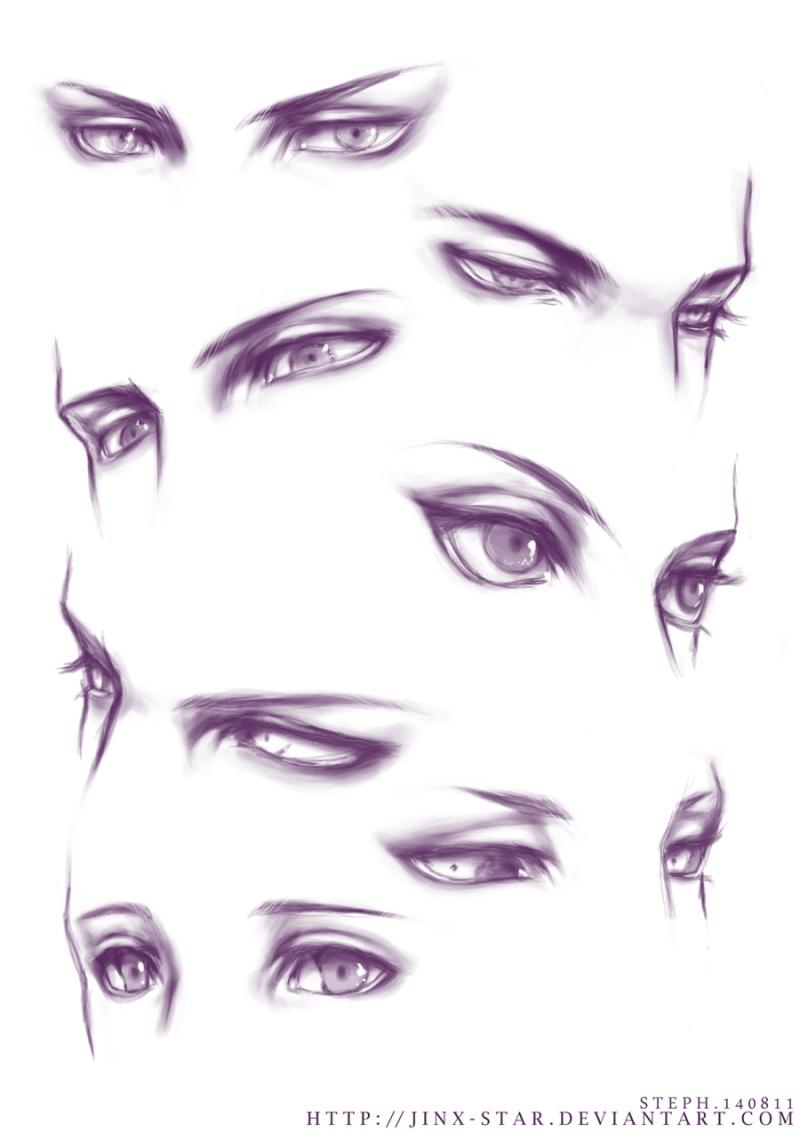 Vos dessins v3 _eye_p10