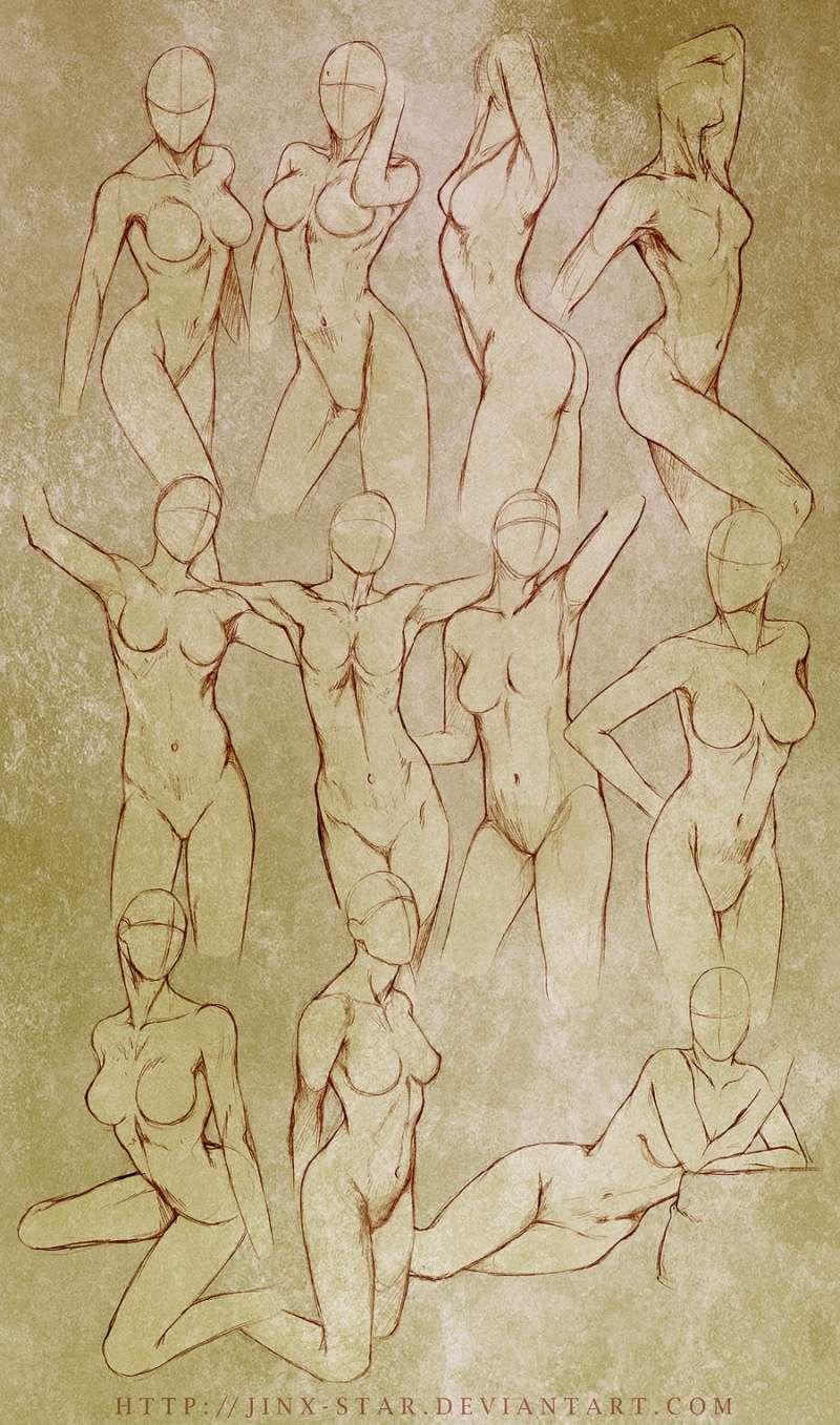 Vos dessins v3 _femal10