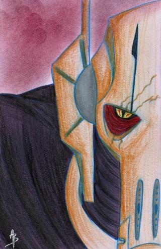 mes petits dessins ^^  - Page 6 Grievo12