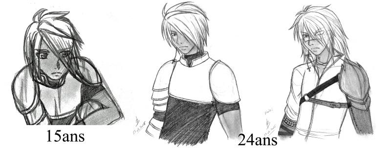mes petits dessins ^^  - Page 6 Jour210