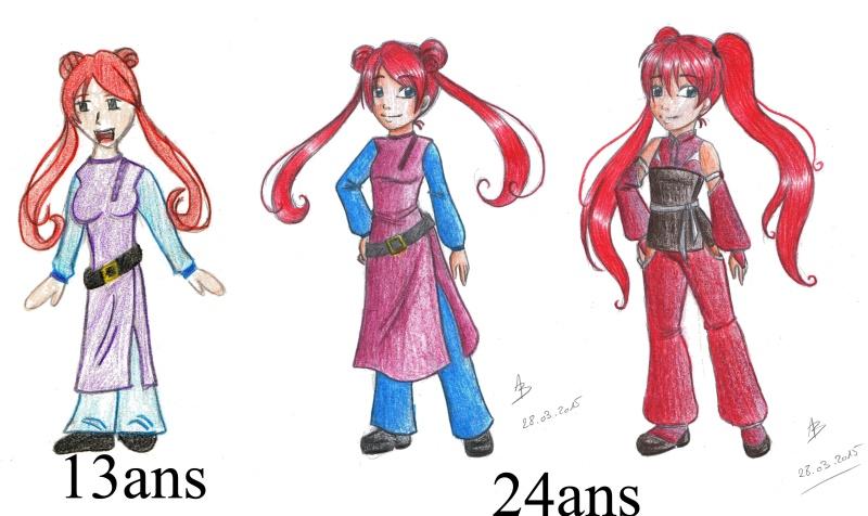 mes petits dessins ^^  - Page 6 Jour310