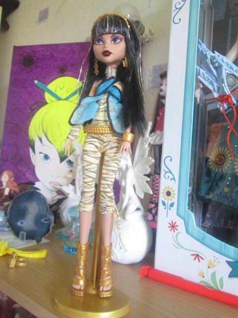 Customisation de vos poupées Disney - Page 11 02810