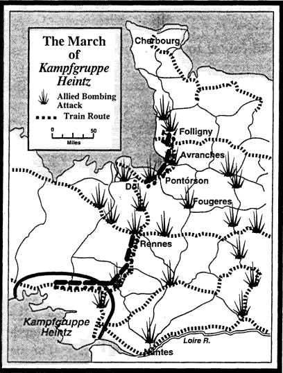 Kampfgruppe Heintz en Normandie Kg_hei13