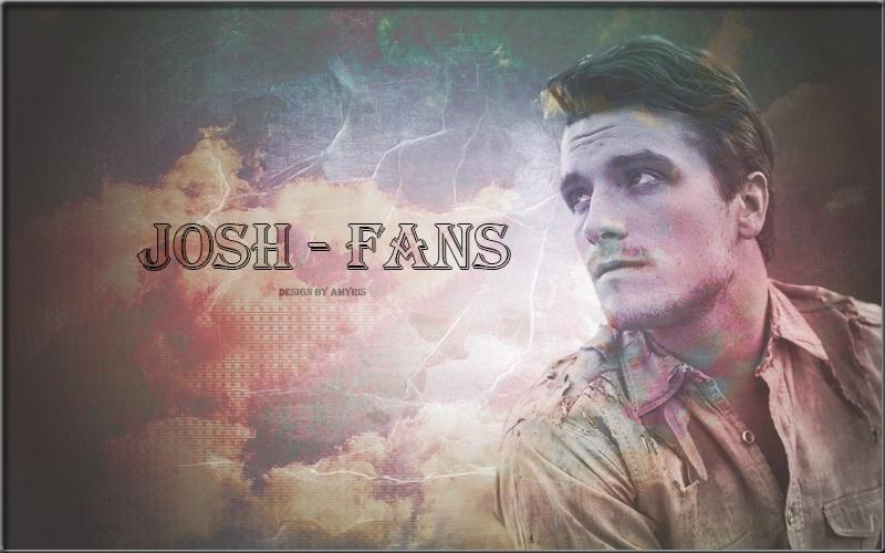 Josh - Fans