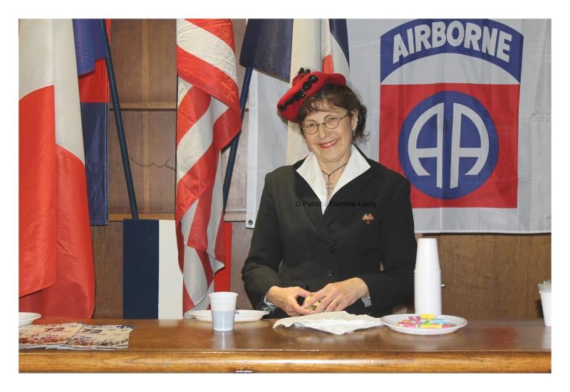 3 juin 2016 - Conférence sur la Bataille de Carentan Img_8517