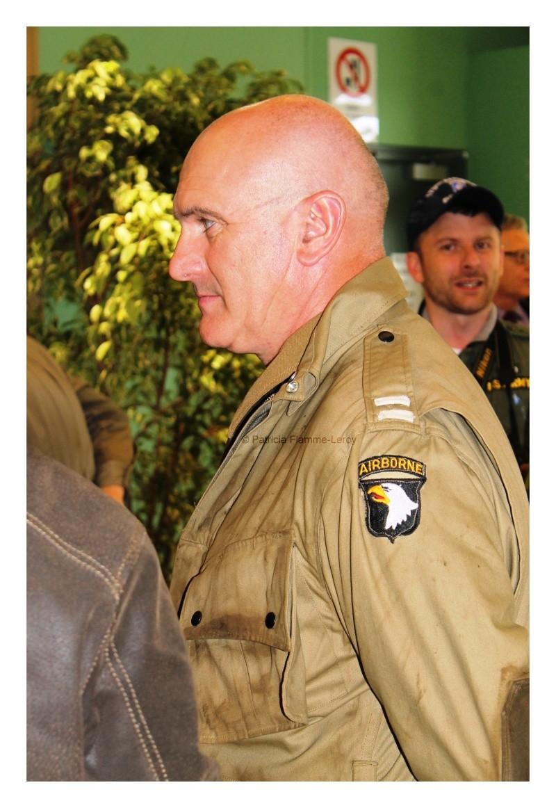 3 juin 2016 - Conférence sur la Bataille de Carentan Img_8626
