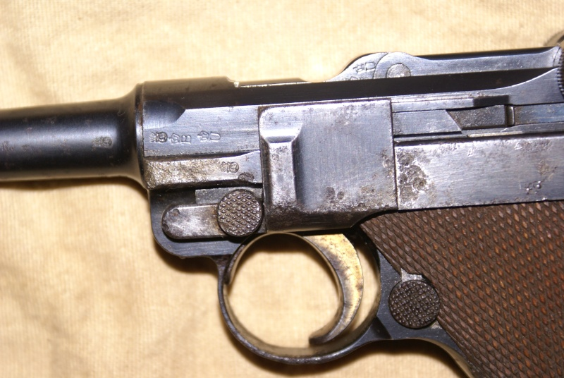 colt 1911 ithaca 00910