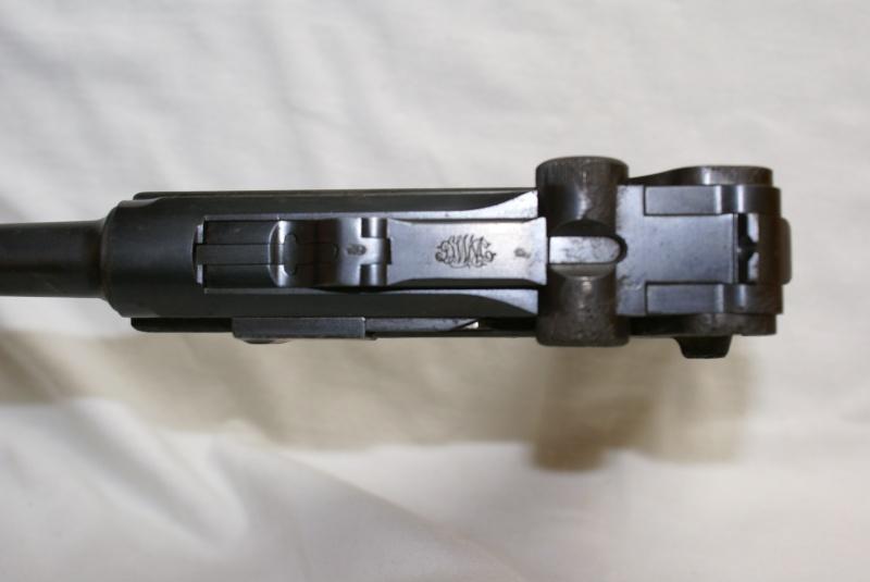 colt 1911 ithaca Dsc04111