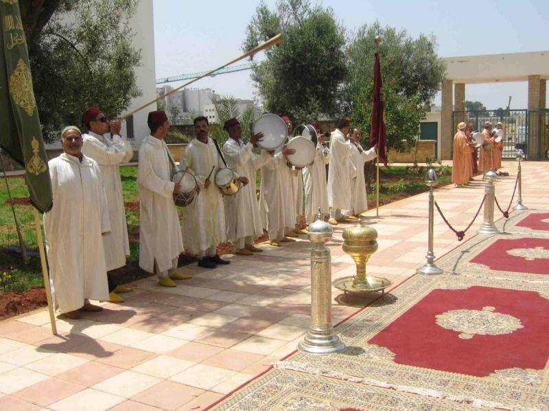 Mai 2009 - Meknès au coeur -  2009_m10