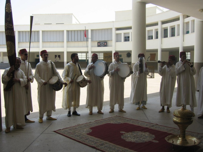 Mai 2009 - Meknès au coeur -  2009_m20