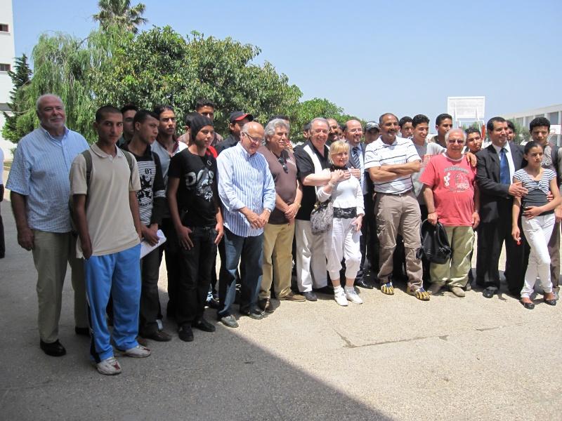 Mai 2009 - Meknès au coeur -  - Page 2 2009_m38
