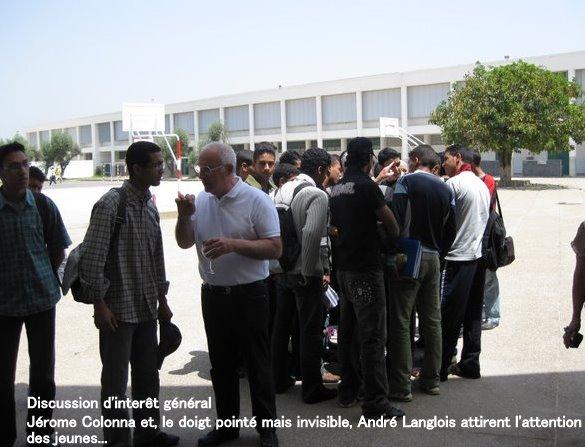 Mai 2009 - Meknès au coeur -  - Page 2 2009_m40