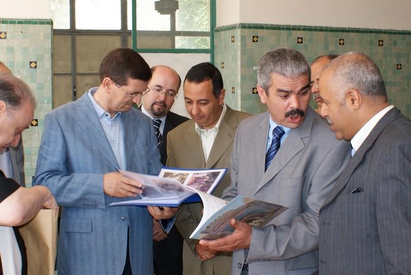 Mai 2009 - Meknès au coeur -  - Page 2 2009_m46