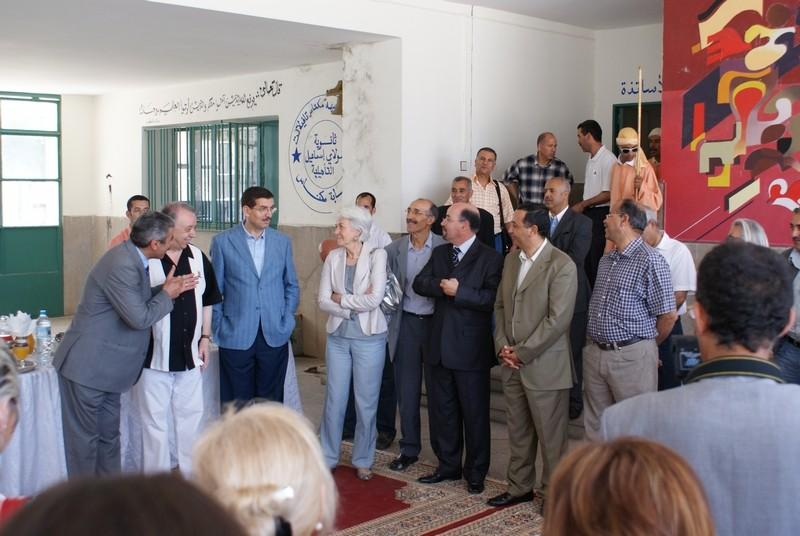 Mai 2009 - Meknès au coeur -  - Page 2 2009_m47