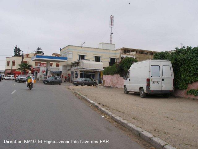 Mai 2009 - Meknès au coeur -  - Page 12 Copie102