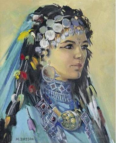 Les Peintres Orientalistes 1 Marcel10