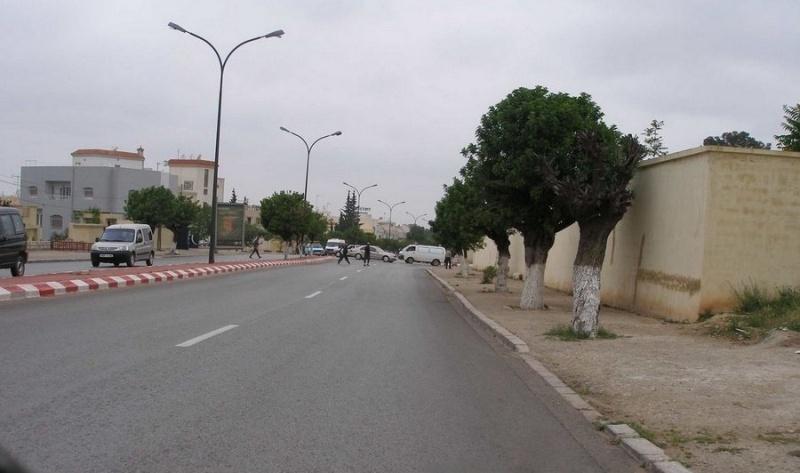 Mai 2009 - Meknès au coeur -  - Page 12 Meknys82