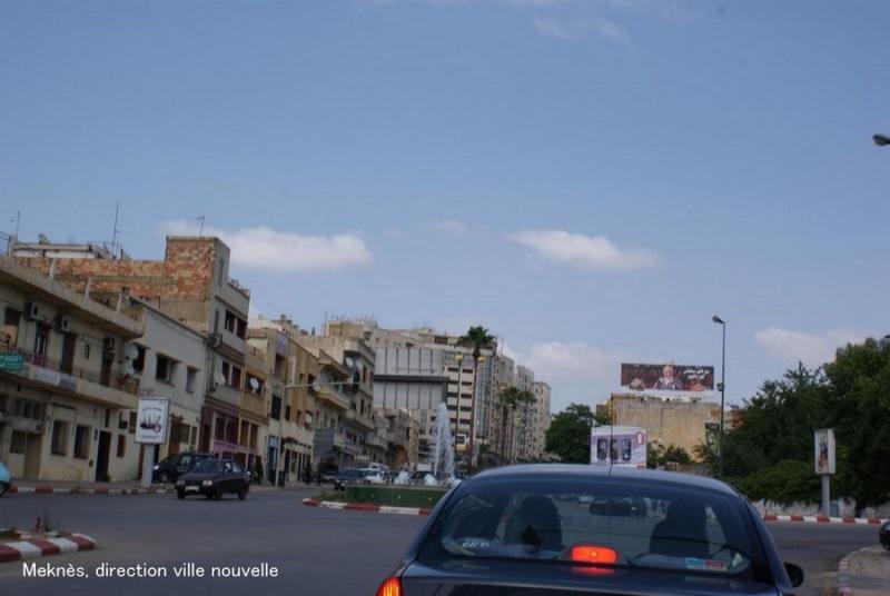 Mai 2009 - Meknès au coeur -  - Page 12 Meknys85