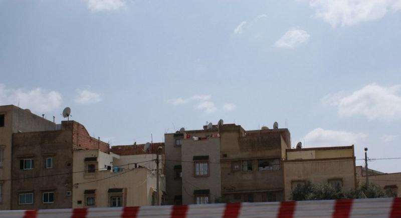 Mai 2009 - Meknès au coeur -  - Page 12 Meknys87
