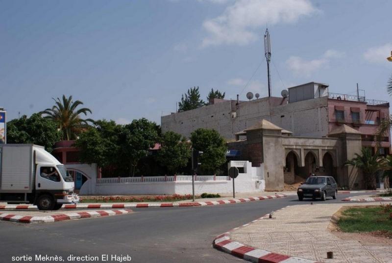 Mai 2009 - Meknès au coeur -  - Page 12 Meknys88