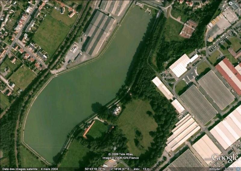 les étangs de arques [62] Batavi10