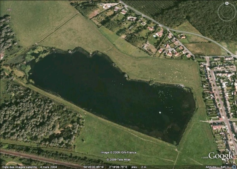 les étangs de arques [62] Malhov10