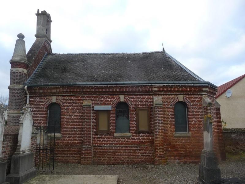 la chapelle Notre Dame Auxiliatrice Chapel10
