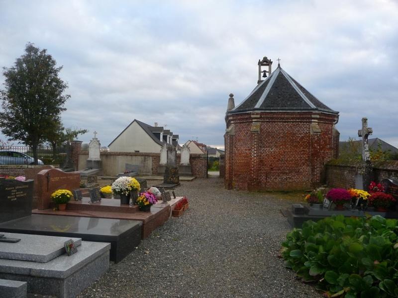 la chapelle Notre Dame Auxiliatrice Chapel11