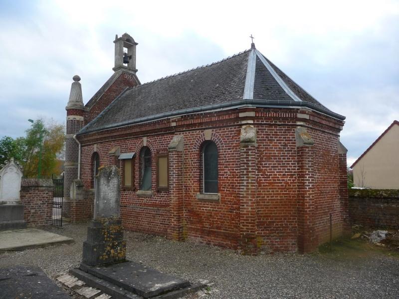 la chapelle Notre Dame Auxiliatrice Chapel12