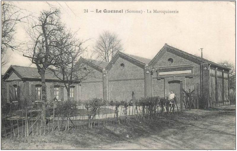 la maroquinerie Gaston AMSON Sans_t16