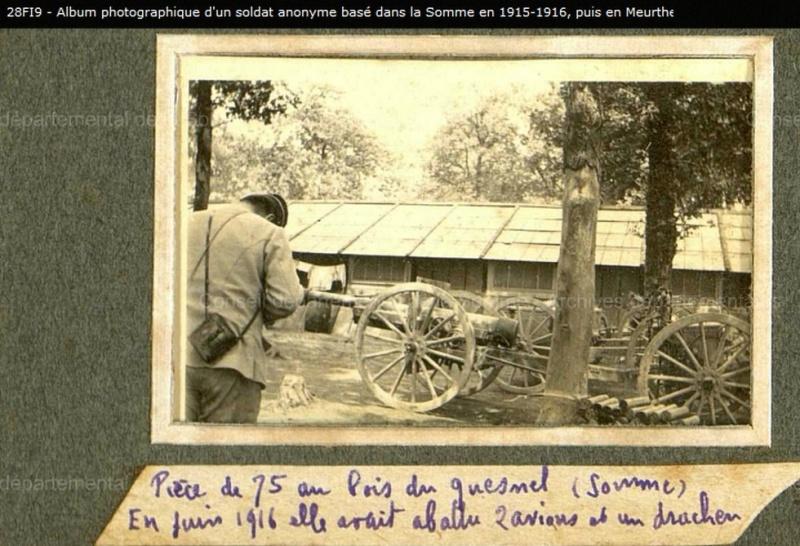 photos de LE QUESNEL pendant la guerre Sans_t20