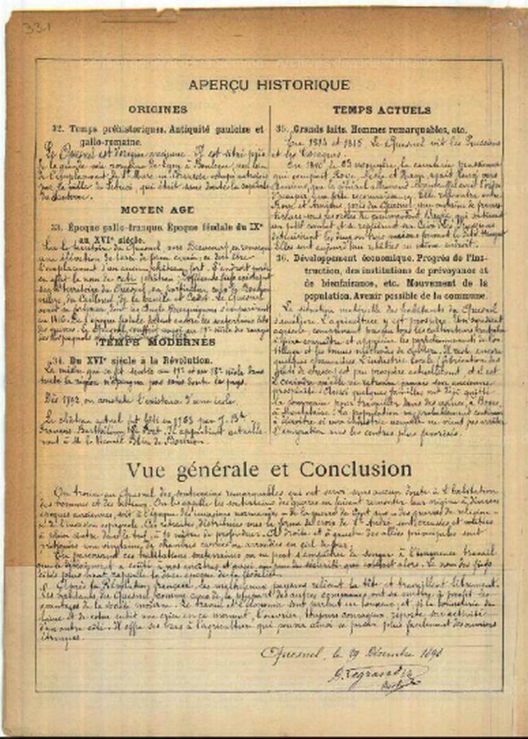 1898 notice géographique et historique Sans_t33