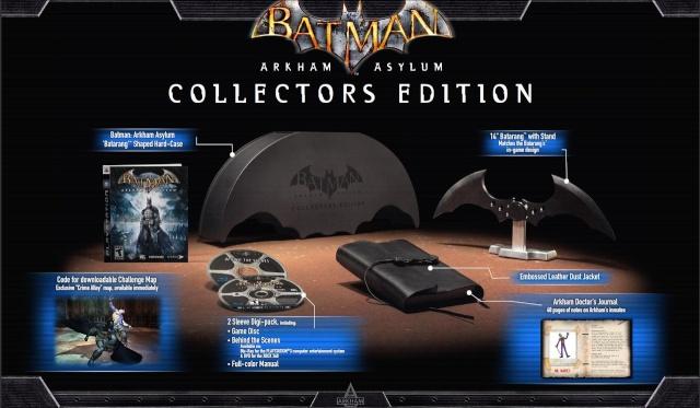 BATMAN : ARKHAM Batman10