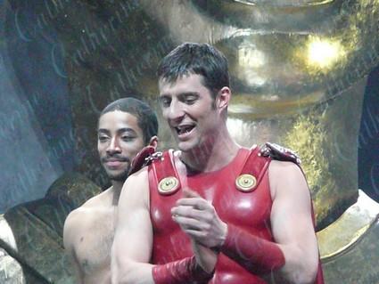 Cléopâtre : Ivan en Brutus Ivan0110