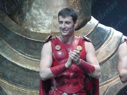 Cléopâtre : Ivan en Brutus Ivan0410